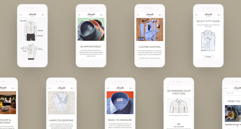 Responsive Website Design Agency in Austin