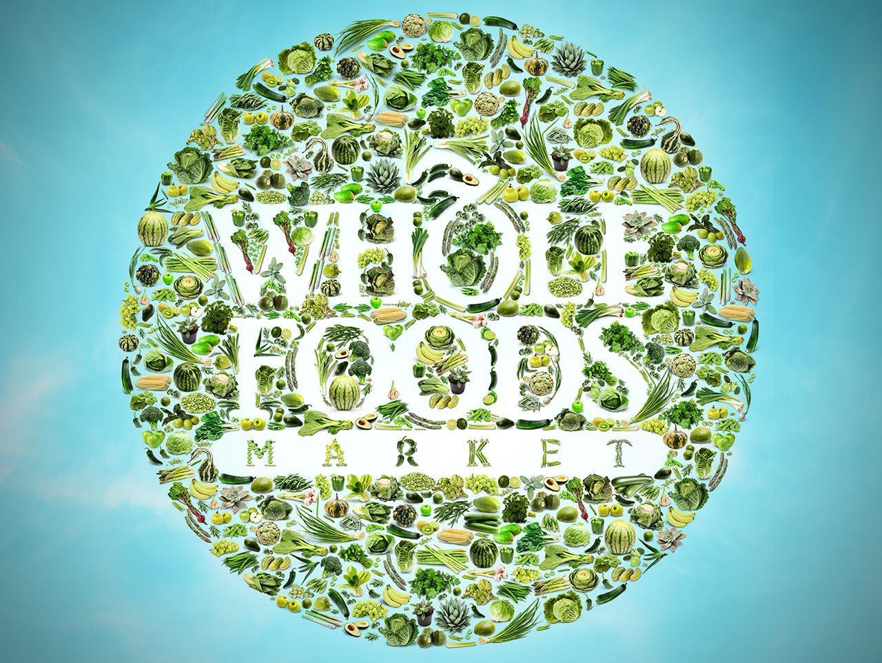 Graphic Design Studio in Austin - Whole Foods Portfolio